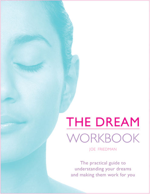 The Dream Workbook, Joe Friedman
