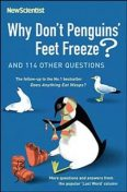 Why Don't Penguins' Feet Freeze?, Mick O'Hare