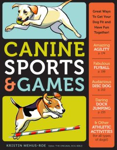 Canine Sports & Games, Kristin Mehus-Roe