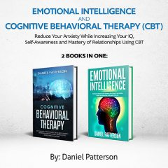 Emotional Intelligence and Cognitive Behavioral Therapy CBT, Daniel Patterson