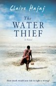 The Water Thief, Claire Hajaj