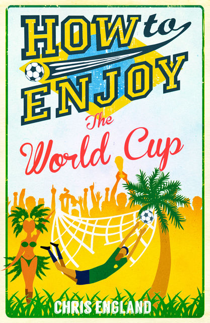 How to Enjoy the World Cup, Chris England
