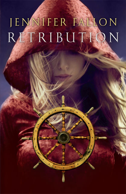 Retribution, Jennifer Fallon
