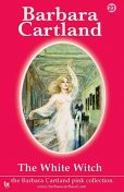 The White Witch, Barbara Cartland