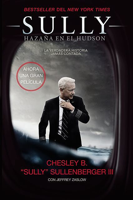 Sully, Chesley B. Sullenberger III