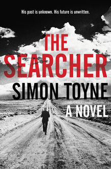 Searcher eBook Sampler, The — Chapters 1–8, Simon Toyne