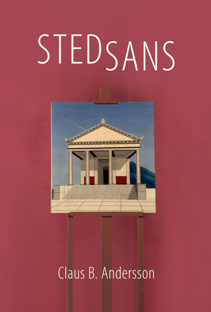 Stedsans, Claus B. Andersson
