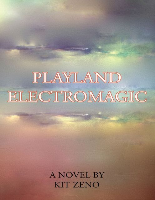 Playland Electromagic, Kit Zeno