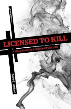 Licensed to Kill, Brian Hedges