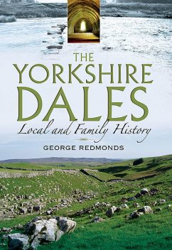 The Yorkshire Dales, George Redmonds