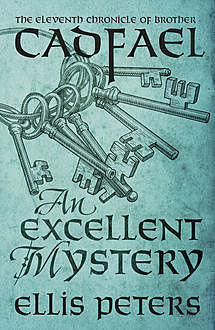 An Excellent Mystery, Ellis Peters