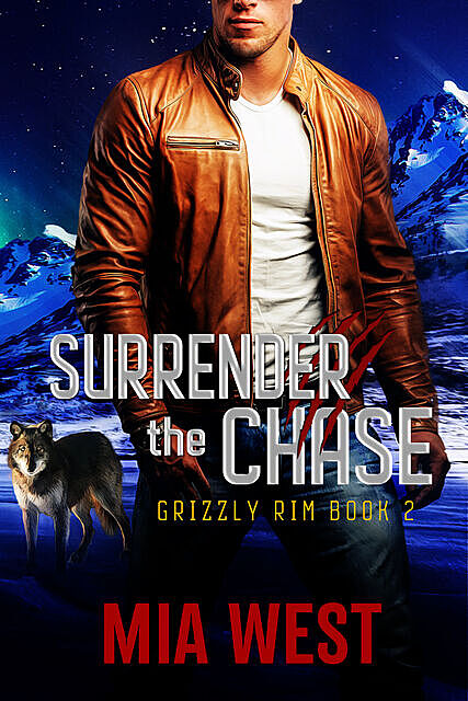 Surrender the Chase, Mia West