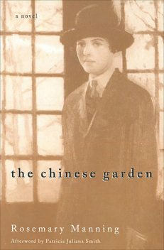 The Chinese Garden, Rosemary Manning