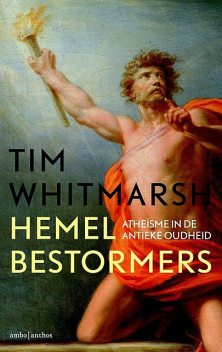 Hemelbestormers, Tim Whitmarsh