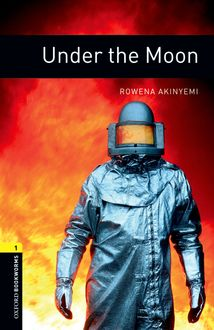 Under the Moon, Rowena Akinyemi