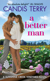 A Better Man, Candis Terry