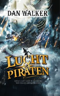 Luchtpiraten, Dan Walker