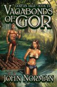 Vagabonds of Gor, John Norman