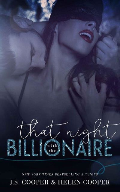 That Night With the Billionaire, Cooper, Helen, J.S.