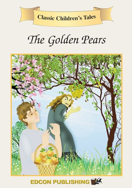 The Golden Pears, Edcon Publishing Group