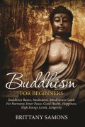 Buddhism For Beginners, Brittany Samons