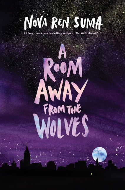 A Room Away From the Wolves, Nova Ren Suma