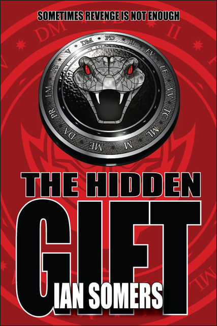 The Hidden Gift, Ian Somers