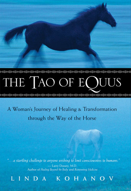 The Tao of Equus, Linda Kohanov