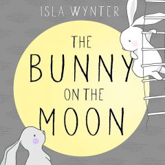 The Bunny on the Moon, Isla Wynter