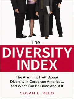 The Diversity Index, Susan E. REED