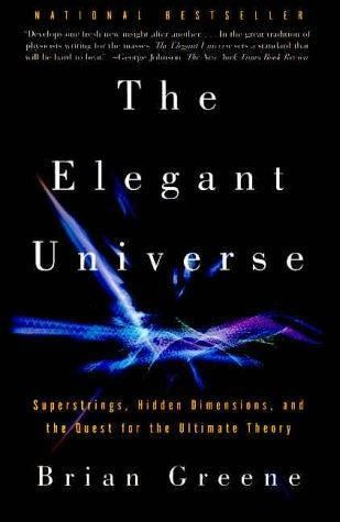 The Elegant Universe, Brian Greene