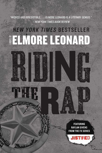 Riding The Rap, Elmore Leonard