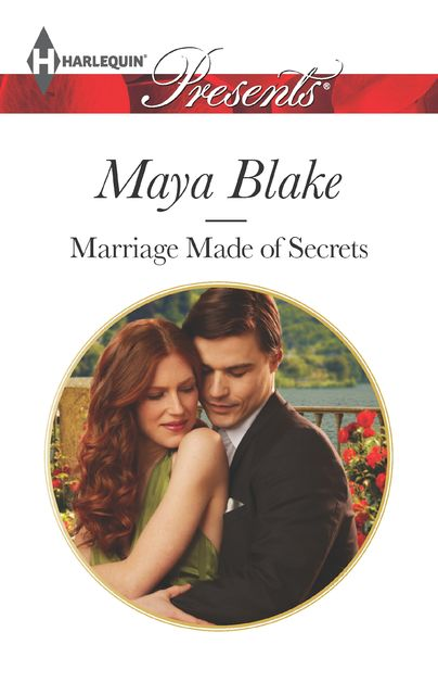 Marriage Made of Secrets, Maya Blake