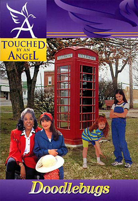 Touched By An Angel Fiction Series: Doodlebugs, Thomas Nelson