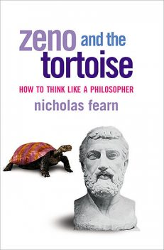 Zeno and the Tortoise, Nicholas Fearn