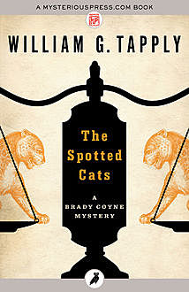The Spotted Cats, William G.Tapply