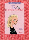 A Hint of Magic 1: The Lucky Stone, Sandra Schwartz