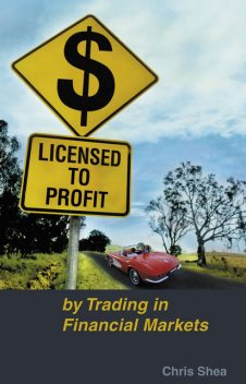 Licensed to Profit, Chris Shea