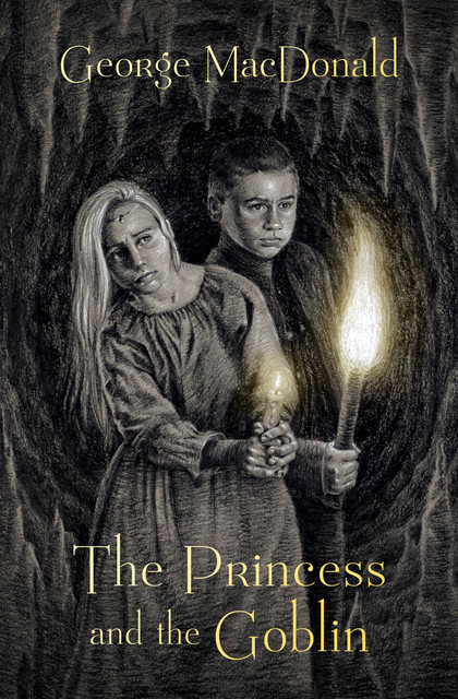 The Princess and the Goblin, George MacDonald