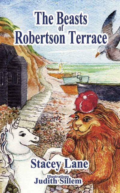 The Beasts of Robertson Terrace, Judith Sillem, Stacey Lane