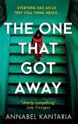 The One That Got Away, Annabel Kantaria