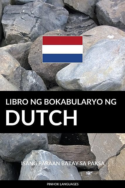 Libro ng Bokabularyo ng Dutch, Pinhok Languages