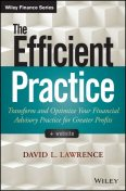 The Efficient Practice, David Lawrence