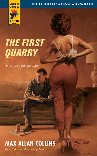 The First Quarry, Max Allan Collins