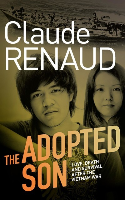 The Adopted Son, Claude Renaud