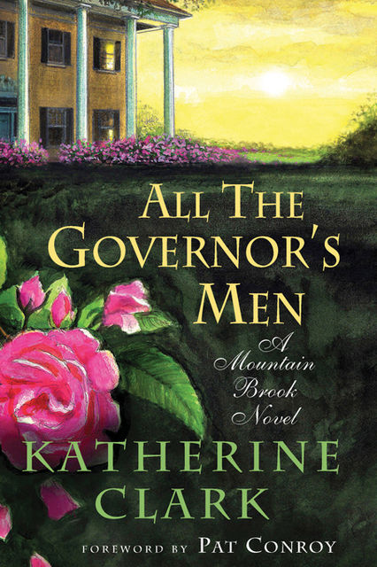 All the Governor's Men, Katherine Clark