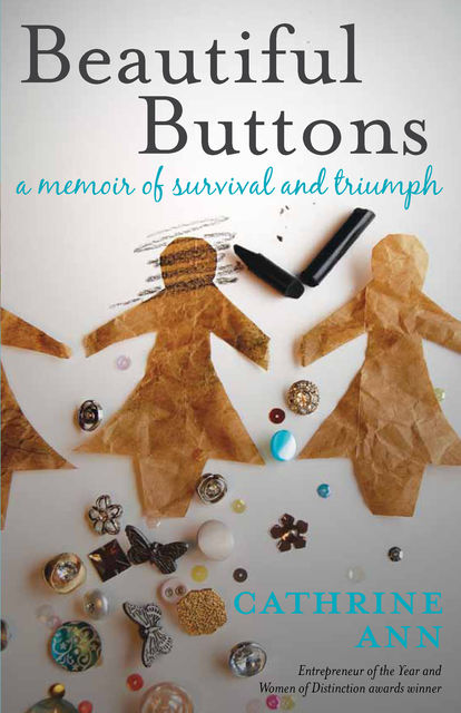 Beautiful Buttons, Cathrine Ann