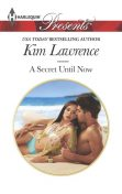A Secret Until Now, Kim Lawrence