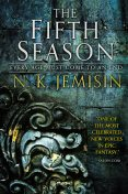 The Fifth Season, N.K.Jemisin