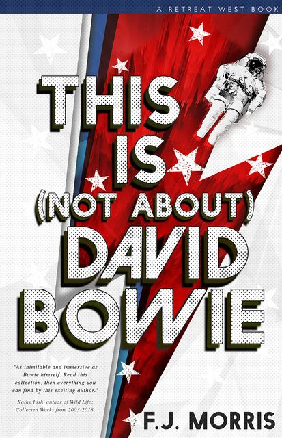 This Is (Not About) David Bowie, F.J. Morris